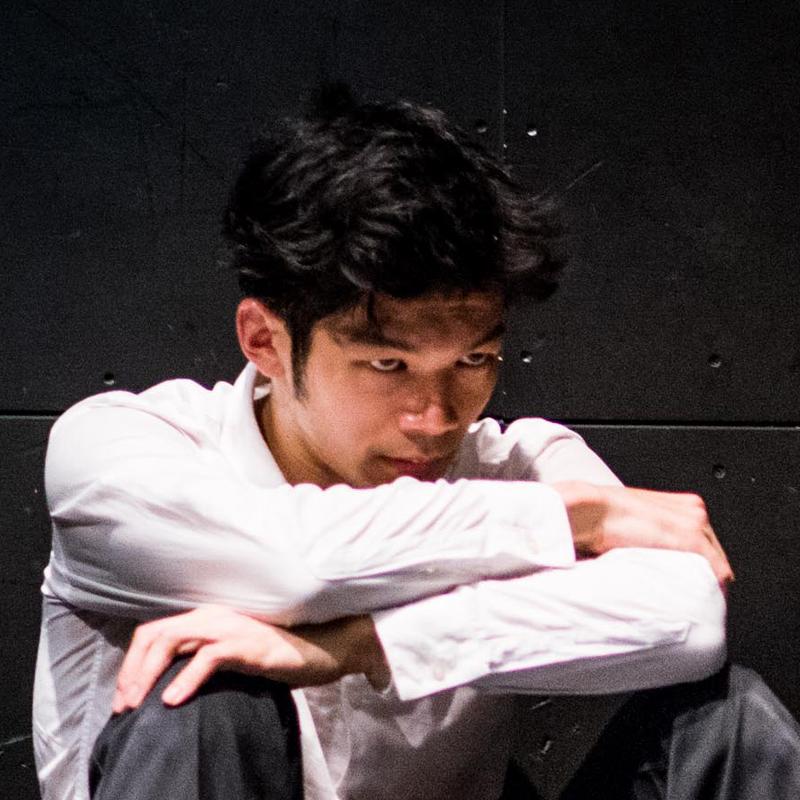 三橋俊平プロフィール画像